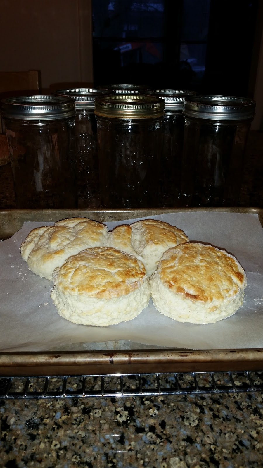 Cooking Blahg Sunrise Biscuit Kitchen Biscuits Food