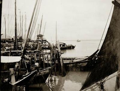 Bom Pelabuhan Bagansiapiapi