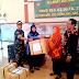 Dirjen PAUD dan PM Bantu Buku Anak - Anak Panggang Di Program TMMD