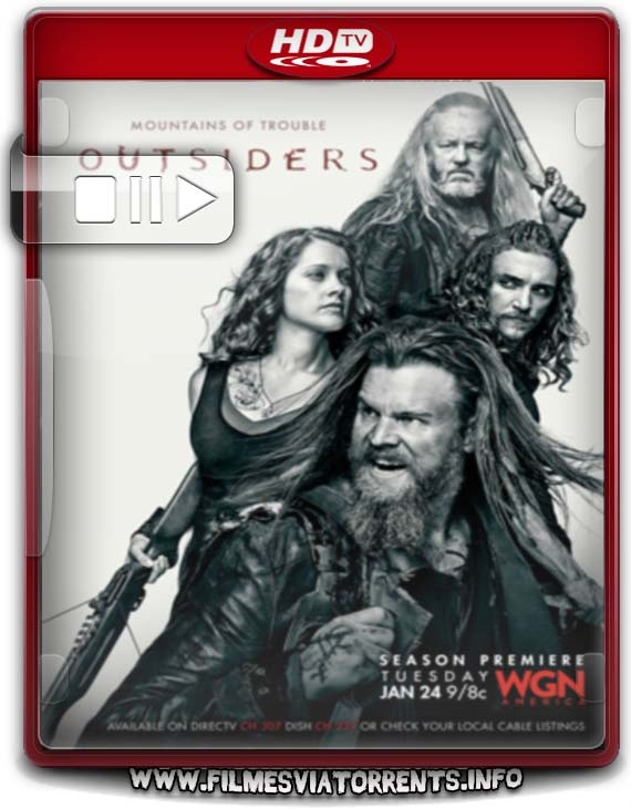 Outsiders 2° Temporada