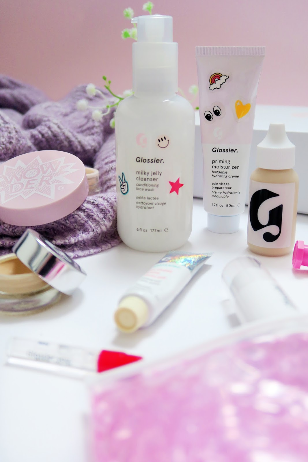 testing-glossier-in-the-uk