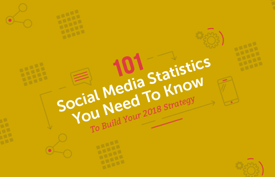 These Social Media Statistics Will Blow Your Mind Away