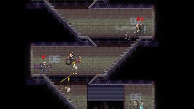 Katana Zero Game Screenshot 6