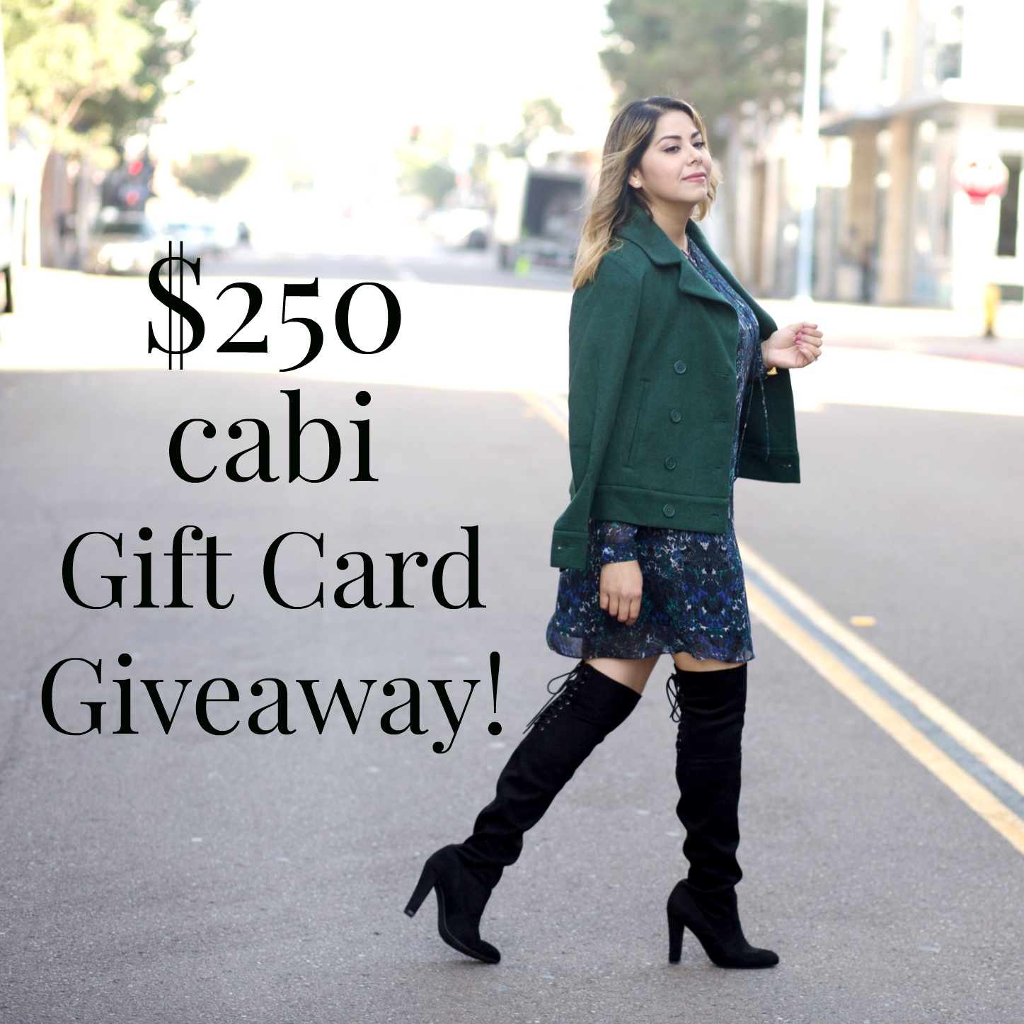 $250 cabi gift card giveaway, cabi giveaway, cabi clothing blogger