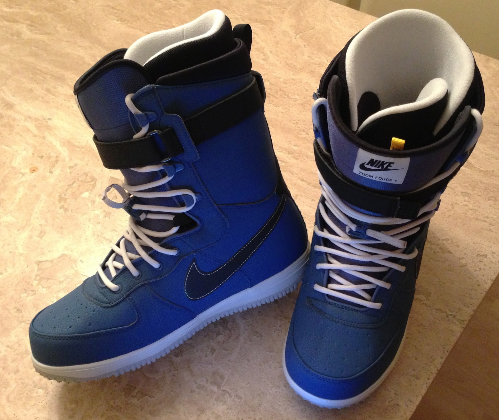 Nike Stapes Shoes