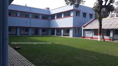BNR Excellence Academy, Kharagpur