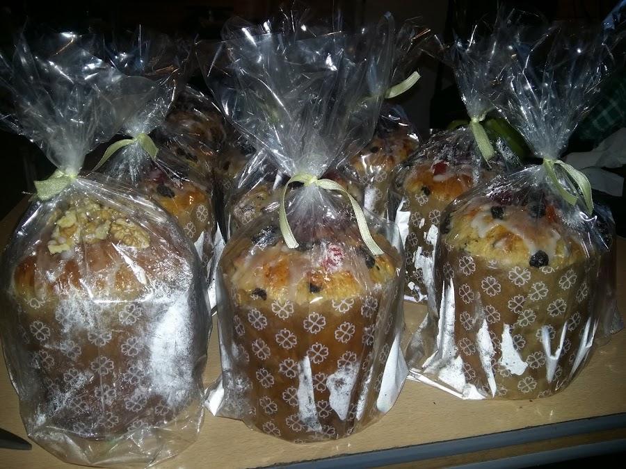 pan dulce recetas de cocina 2016