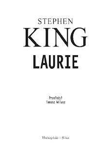 Laurie - Stephen King