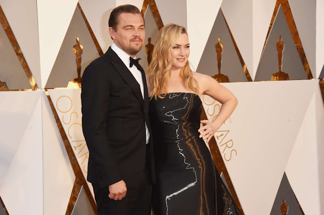 Kate Winslet – 2016 Academy Awards in Hollywood