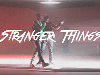 Joyner Lucas Feat Chris Brown - Strangers Things (Rap)[Download]