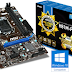 MSI H81M-P33: The world's first motherboard to receive Microsoft Windows 10 official certification!