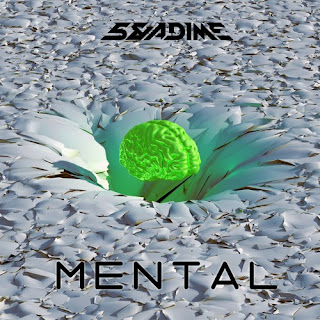 5 & A Dime - Mental (Original Mix)