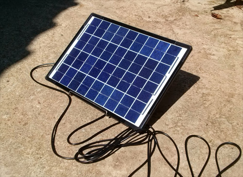 BIT Magazine : Open Source Solar Charge Controller