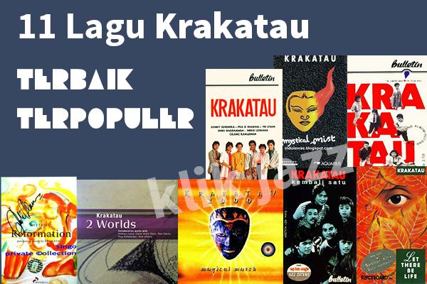 Krakatau Band Lagu MP3 Video MP4 & 3GP - Genlagu