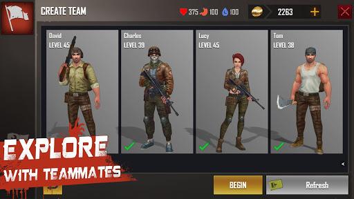 تحميل لعبة Zone Z مهكرة للاندرويد وكاملة أخر اصدار