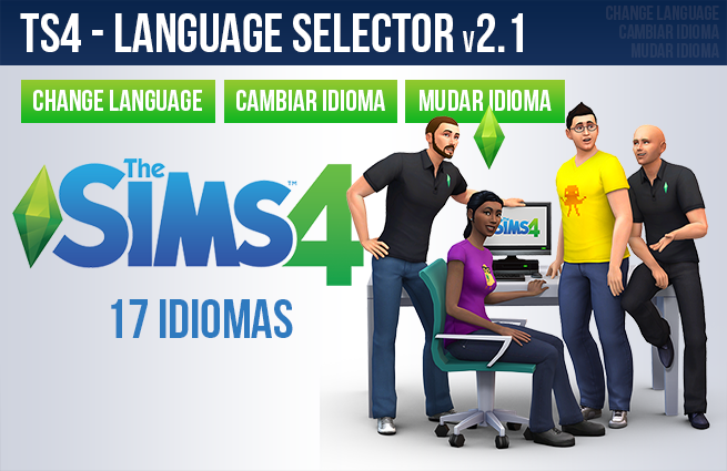 Sims 3 german language patch