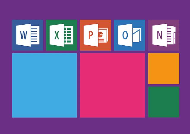 Mengenal Sejarah Program Aplikasi Microsoft Office