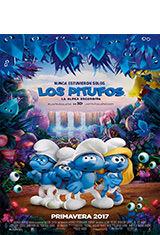 Los Pitufos en la aldea perdida (2017) WEB-DL 1080p Latino AC3 2.0 / ingles AC3 5.1
