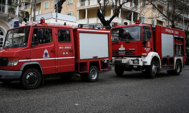 Απίστευτο: Πήρε φωτιά το σπίτι της από… κινητό τηλέφωνο! (pics)