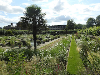 גן ארמון קנזינגטון