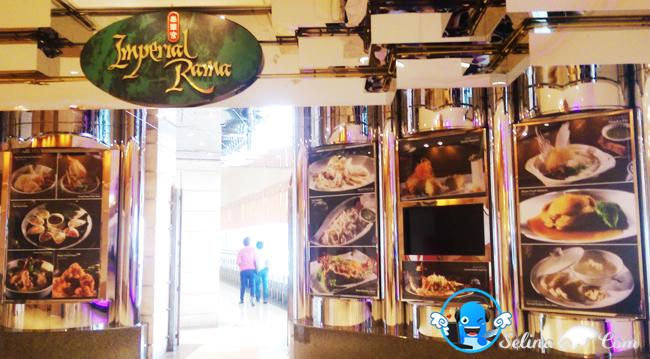 Thai Imperial Restaurant Latrobe