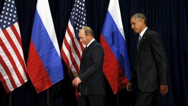 Russian President Vladimir Putin 'outsmarts' US President Barack Obama: Republican congressman