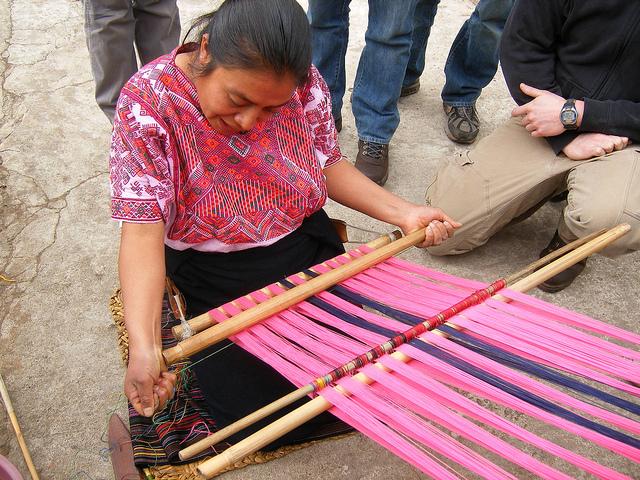 Vive Ritmo de la vida Guatemala