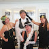 Gatsby Themed Party by UBP