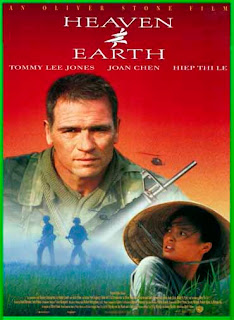 El cielo y la tierra (1993) | DVDRip Latino HD GDrive 1 Link