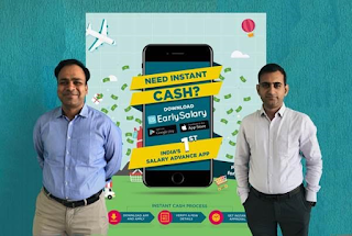 FinTech Venture 'EarlySalary' forays into Ahmedabad