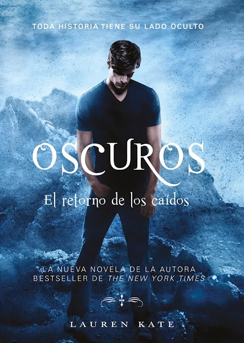 "Sexto libro de oscuros en Español  ""Unforgiven"" ya tiene fecha de estreno!"