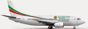 Aterragem falhada de um Boeing 737-500 provocou 52 mortos, na Rússia.