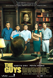 The Guys ( 2017 )