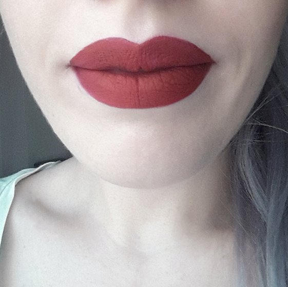 Cecile Long Kiss Lip Gloss Likit Ruj 11 Glam Sight
