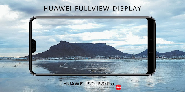 How Good is the @HuaweiZA #P20Pro #SmartphoneCamera? Watch the TV ad to find out #OOO