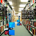 De nieuwe bibliothecaris is een robot