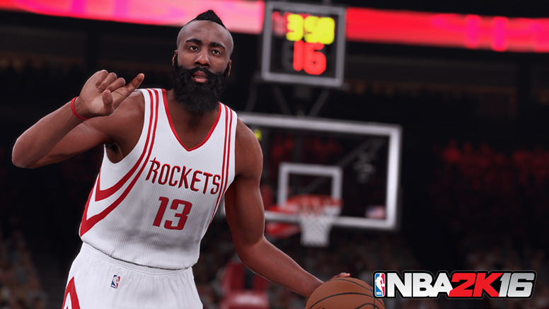 NBA 2K16 PC System Requirements