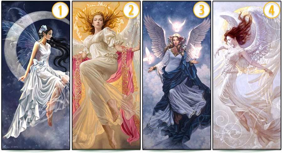 Test del ángel Guardián