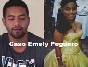 Caso Emeley Peguero