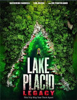 Lake Placid: Legacy (Mandíbulas 6: El legado) (2018)