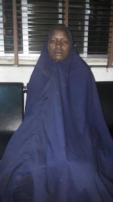 UPDATE: A second Chibok girl rescued