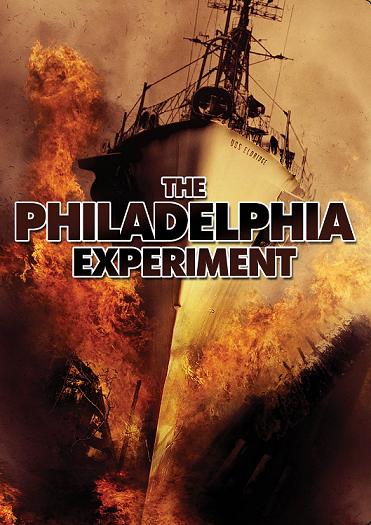 The Philadelphia Experiment [Latino]