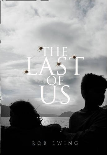 The Last of Us by Rob Ewing