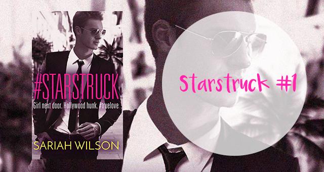 #Starstruck 1, Sariah Wilson
