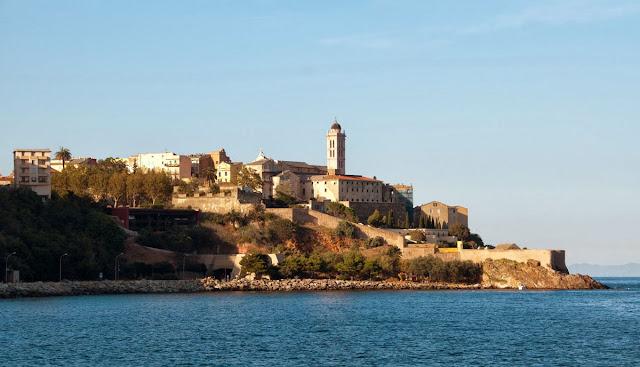 Bastia - Córsega