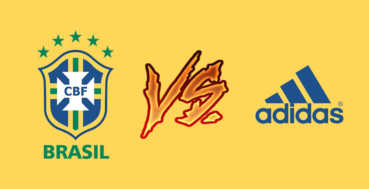 a35a85981 Brazil Wanted to Prevent Adidas From Releasing Unauthorized Shirts - Court  Rejects Injunction