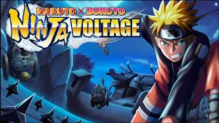 Download Naruto X Boruto Ninja voltage (release) English Version