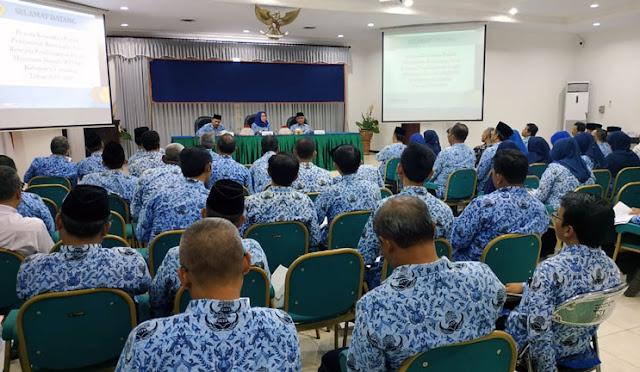 Konsultasi Publik Penyusunan Rancangan Awal RPJMD Lumajang 2019-2023