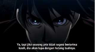 Drifters Subtitle Indonesia Episode 07