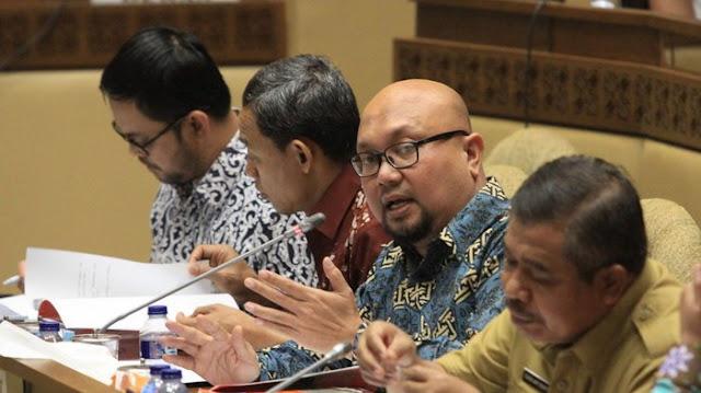 KPU Telusuri Dugaan Anggotanya Pakai Kaus #2019GantiPresiden